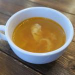 88321797 - 玉子スープ