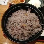 三是 - 雑穀米