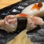 板前寿司 - 2018.06.27