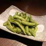 ぼうず - 茶豆