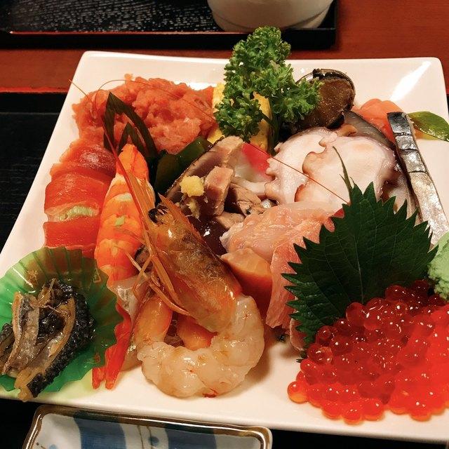 斉藤鮮魚 割烹さいとう>