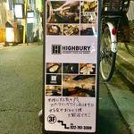 HIGHBURY -