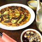 韓国料理 韓豚 -