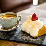 ANTIQUA TREE CAFE - メイン写真: