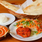 リトル・インディア - 料理写真: