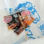 ファイト餃子 - 焼餃子&餃子のタレ