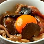 焼肉とワイン 醍醐 - 料理写真: