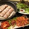 韓味家 - 料理写真:ボッサム