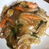 中国料理 まっちゃ亭 - 料理写真:あんかけ焼きそば