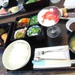 とんがりハット - 料理写真: