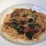 肉とワインのイタリアンバル ポリマエ -