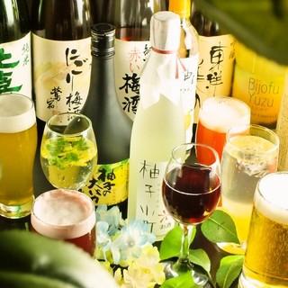 柚子ワインから18年物の柚子酒まで