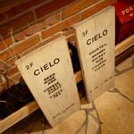 BAR CIELO -