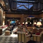 Bar & Lobby - 内観写真: