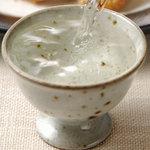 牛庵 - 日本酒