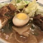 88351870 - ターロ麺  ズームアップ!