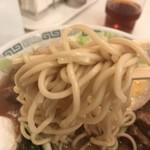 88351874 - 麺 リフト