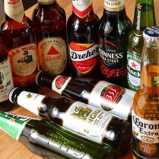 外国ビール