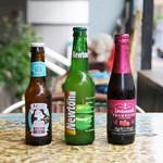 タベラ - ビール&シードル