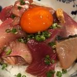 88354524 - 海鮮丼 1,500円