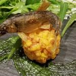 日本料理 TOBIUME