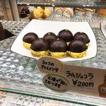 西洋菓子 欅 -