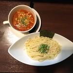 88367630 - つけ担担麺(並 200g) 780円