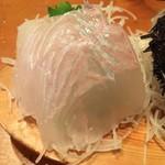 防波亭 - ヒラメ