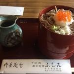 そば処ふしみ - 料理写真: