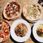 pizzeria da ENZO - 料理写真:7月の新メニュー