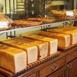 ロンブラージュ・ビガレ - 食パンも美味しそうだな