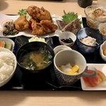 一番星カフェ&居酒屋 - 料理写真:
