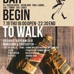 アンド アイランド - BAR BEGIN TO WALK