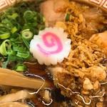 サバ6製麺所 - 大好きナルトちゃん♪