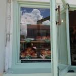 モジャのパン - 料理写真: