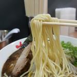 88377501 - 中細ストレート麺