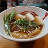 Ramenasuka - 料理写真:醤油