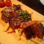 肉バル BOW -