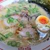 壱番亭 - 料理写真:ラーメン