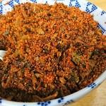 壱番亭 - 辛子高菜