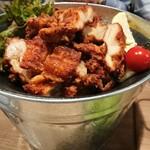 プラチナフィッシュ 魚菜市庭 -