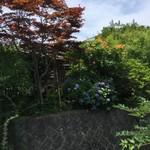 中国精進料理 凛林 - 道中のオタクの庭