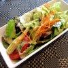 ビストロ えびすや - 料理写真:サラダ!