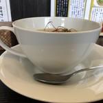 名古屋八麺山 - 料理写真: