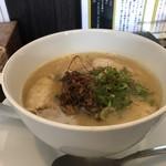 名古屋八麺山 -