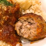 Susan's MEAT BALL -