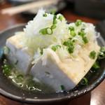 まことや - 煮豆腐