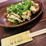 UT - 料理写真:UT  タコサン可愛い♡