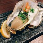 88390080 - 牡蠣のポン酢
