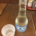 創作中華 秀荘 - 冷酒¥550